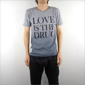 Worn By ウォーンバイ ROXY MUSIC LOVE IS THE DRUG|london-game