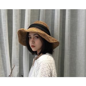 ファッション小物 帽子 麦わら帽子 夏 UVカット UV帽子 UV ハット 日焼け止め UV対策 紫外線カット 通勤 通学 海 お出かけ デート BBQ 親子でキャンプ londonbridge