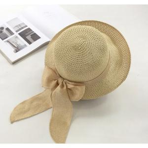ファッション小物 帽子 麦わら帽子 麦わらカンカン帽子 ストローハット レディース 帽子 夏 UVカット UV帽子 UV 日焼け止め 紫外線対策 通勤 通学 londonbridge