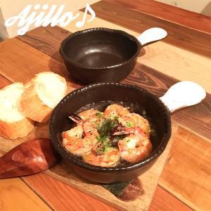 片手グラタン皿 アヒージョ鍋 直火OK オーブン対応 片手スープ 陶製 スキレット グラタン皿 耐熱...