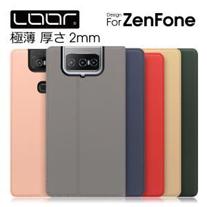 ZenFone6 ケース ZenFone Max Pro M2 カバー 手帳型 M1 Live L1...