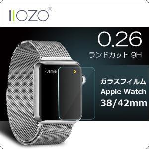 対応機種:Apple watch 38mm/42mm SPORT/EDITION  セット内容:強化...