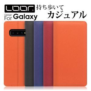Galaxy S10 ケース S10+ Plus 手帳型 カバー A7 A30 SCV43 手帳型ケース SC-04L SCV42 SC-03L SCV41 スマホケース Feel2 S9 S9+ S8 S8+ カード収納|looco-shop
