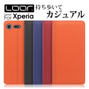 Xperia Ace SO-02L 手帳 XZ3 XZ2 Premium Conpact スマホケース XZ1 XZ Z5 Z4 カバー SOV39 SO-01L エクスペリア ソニー|looco-shop