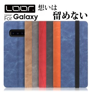 Galaxy S10 10+ ケース 手帳型 A7 A30 SCV43 A20 カバー Note9 ...