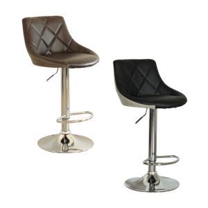 バーチェア カウンターチェア カフェチェア レトロ 回転 昇降 インダストリアル ヴィンテージ おしゃれ かっこいい 椅子 イス バー スナック モダン DL DOLCE|lookit