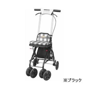 シルバーカー 歩行器 歩行車 歩行補助 UD-0228 lookit