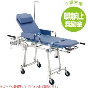 【2%OFFクーポン!8/26まで】ストレッチャー 医療 デイサービス タンカ IA-200|lookit