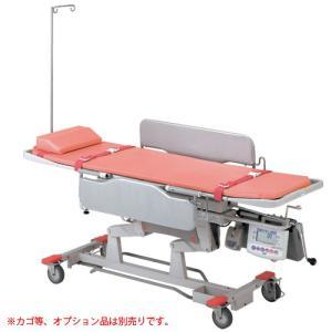 【2%OFFクーポン!8/26まで】ストレッチャー タンカ 介護施設 病院 昇降 PS-200|lookit