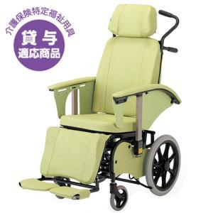 【2%OFFクーポン配布8/15〜8/20まで】車椅子 車イス 介護施設 老人ホーム 介護用 RJ-360|lookit
