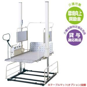電動昇降機 昇降機 電動 介護 老人ホーム UD-550-12|lookit