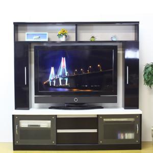 テレビ台 TVボード AV機器 収納 TV-チェイサー150 lookit