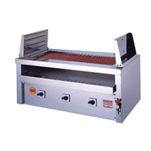 電気グリラー 電気焼き物器 電気焼物器 3H-221YC|lookit