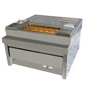 電気グリラー 卓上型 コンパクトグリラー KP-100