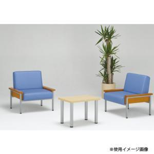 付き添い用チェア 肘なし ビニールレザー張りチェア 軽応接椅子 1人掛けチェア 病室 施設 MWC-...