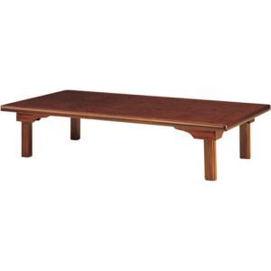 座敷テーブル 幅1500×奥行750mm 折り畳み座卓 折り脚テーブル 和風テーブル 長机 座敷用 大広間 和室 研修所 ZT7995 lookit