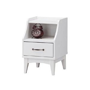 ナイトテーブル サイドテーブル ローテーブル ベッドサイドテーブル コンパクト 小型 収納 コンセント付き 小物収納 寝室 送料無料 RTA-6040H|lookit