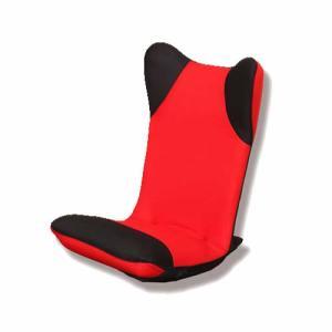 【2%OFFクーポン!8/26まで】座椅子 ハイバック 布張り座椅子 1人用チェア メッシュ生地 1人掛け シンプルチェア フロアチェア 居間 1人暮らし リビング ダンボ|lookit
