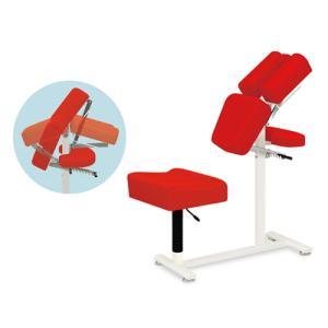 椅子型施術台 エステベッド 整体 日本製 TB-1023 送料無料|lookit