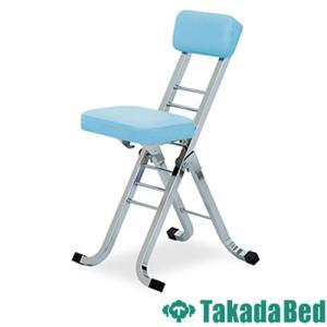 ★送料無料★ 折りたたみ チェア TB-107 イス 診察椅子 折畳み|lookit