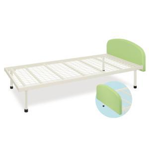 シングルベッド ベッド シングル 介護 TB-1169 送料無料|lookit