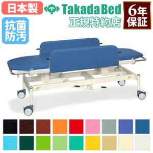 ストレッチャー 送料無料 油圧ストレッチャー100 コンパクト 搬送用ベッド 昇降ベッド キャスター付き 移動式 救急救命 処置 医療用品 医療施設 TB-1349|lookit
