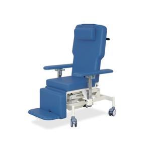 ストレッチャー 車椅子式 送料無料 車いす 角度調整機能付き 介護用品 医療用品 福祉施設 病院 医療施設 介護施設 老人ホーム TB-1398|lookit