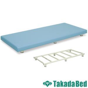 訓練台 TB-215 マット 低床 医療用 ベッド 施術 送料無料|lookit