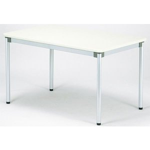 会議テーブル 棚なし 机 つくえ 作業用 AS-1275 送料無料 lookit