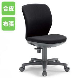 【送料無料】 オフィスチェア 11色展開 布張り ビニールレザー張り モールドウレタン 椅子 デスクチェア チェア 事務椅子 抗菌 オフィス イス おしゃれ OA-1005 lookit