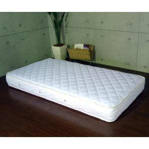ポケットコイルマットレス ダブル 156639D ベッド lookit