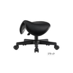 スツール キャスター付き 肘なしチェア 背なしチェア ローチェア ビニールレザー張り 作業チェア ワークチェア 低姿勢用 チェア 椅子 FWCS-380|lookit