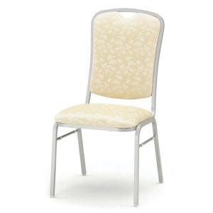 レセプションチェア RC-20NET ネットタイプ 椅子 lookit