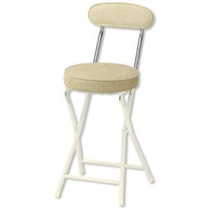 折り畳みチェア イス 椅子 パイプイス PFC-35F|lookit