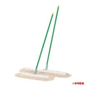 モップ W900mm 体育館 掃除 部活 フロア 床 S-3911|lookit