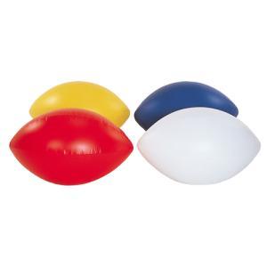 ラグビーボール型大玉