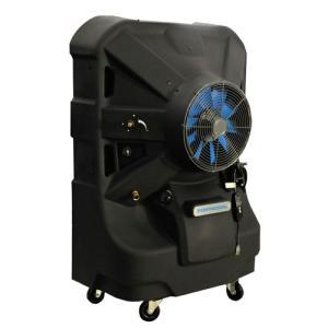 冷風扇 ジェットストリーム 空調 空調設備 扇風機 送風機 工場扇風機 クーラー スポットクーラー 冷房 加湿器 体育 体操 運動場 屋内 熱中症 暑さ対策 S-7993