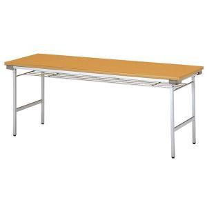 折り畳み会議テーブル KU-1860A 長机 オフィス家具 lookit