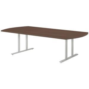 ★新品★ 会議テーブル 会議室 応接室 大型テーブル NBG-3212B lookit