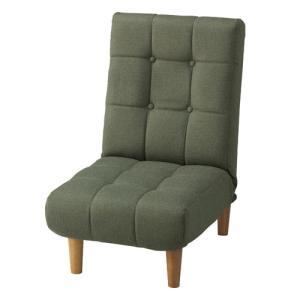 リクライニングチェア ソファ 1人用 椅子 THC-107|lookit