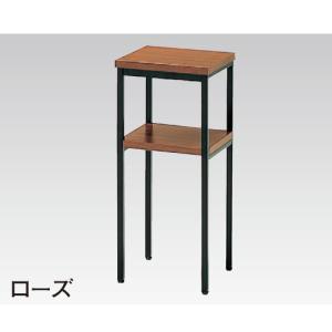 【最大1万円クーポン9/15〜19】電話台 W30cm サイドテーブル 飾り台 置台 TT-30T|lookit