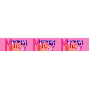 『MOTHER'SDAY』 コピーベルト6枚セット サイズ1L:1000×150|looky