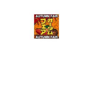 『オータムセール』 縦型フラック サイズ1S:450×450|looky