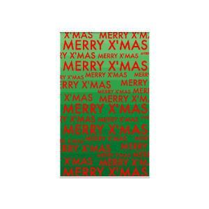 『クリスマス』 タペストリー サイズ1L:900×1500|looky