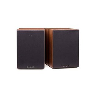 Cambridge Audio スピーカー SX-50 DWN [Dark Walnut ペア]