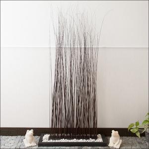 アジアン雑貨 オブジェ おしゃれ リゾート 仕切り スクリーン 壁面 石 インテリア モダン|loopsky