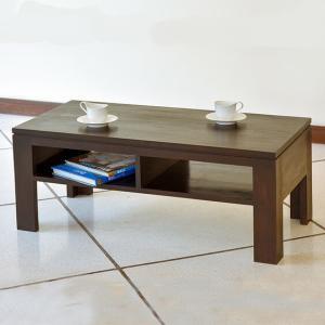テーブル センターテーブル アジアン家具 チーク無垢材 おしゃれ 天板100×47 木製 バリ リゾート インテリア モダン 高級感 ローテーブル|loopsky