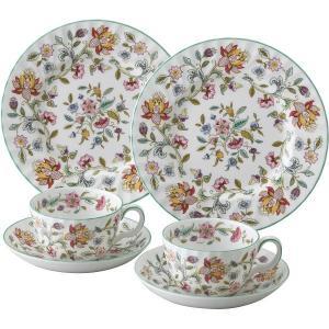 ミントン MINTON  ハドンホール ハニーセット 洋食器 陶器 コーヒーティーカップ 結婚 引き出物 出産お返し 節句 七五三内祝 新築お祝い lotus-bear
