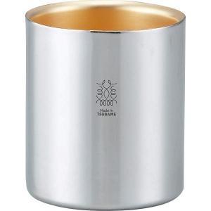 金の贅 ステンレスタンブラー(250ml)ステンレス食器 カップ コップ 結婚内祝 出産お返し 新築祝い 父の日 母の日 記念品 プレゼント lotus-bear