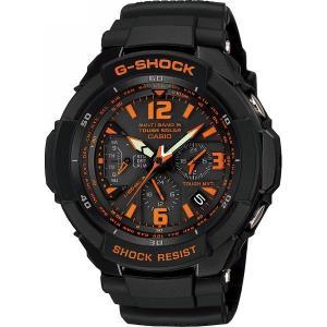 カシオ G-SHOCK 腕時計 SKYCOCKPIT GW-3000B-1AJF メンズ腕時計 お誕生日 プレゼント 母の日 退職記念品 入学祝い 卒業祝い 就職祝い|lotus-bear